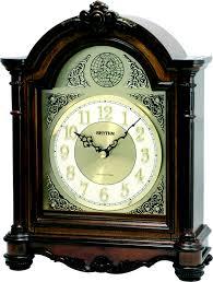 <b>Часы Rhythm</b> CRH167NR06 купить в магазине Ваше Время ...