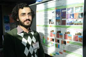 VIVA Home School of Electrical Engineering and Computer Science   uOttawa Ahmad Al Kabbany won first prize for Electrical and Computer Engineering category at the uOttawa Engineering and Computer Science Graduate Poster