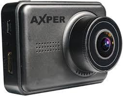 <b>Автомобильный видеорегистратор Axper Flat</b> купить в интернет ...