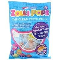 Epic Dental, <b>100</b>% <b>Xylitol Sweetened</b>, Fresh Fruit Fruities, <b>Candies</b> ...
