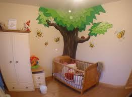 wwwfeaturewallsie baby nursery cool bee