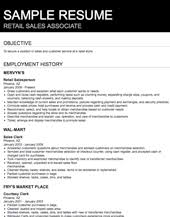 generic resume objective examples generic resume objectives