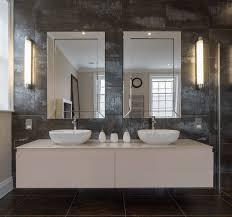 collect this idea double mirror granite bathroom bathroom mirrors
