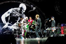 <b>Red Hot Chili</b> Peppers announced for Madrid's Mad Cool festival as ...