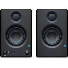 PreSonus Eris <b>E3</b>.<b>5</b> Studio Monitors w/ <b>Bluetooth</b> Pair - Brisbane ...