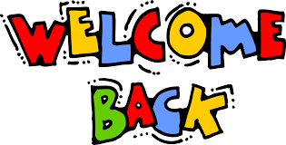 Image result for free animated welcome back to school clipart