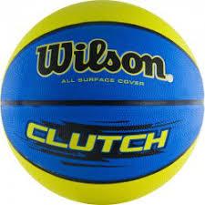 <b>Мяч баскетбольный WILSON Clutch</b> купить в Новосибирске от ...