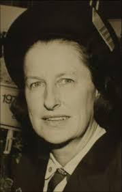 Dame Ann Parker Bowles 2. Ann de Trafford was born on 14 July 1918.3 She was the daughter of Sir Humphrey Edmund de Trafford, 4th Bt. and Hon. - 069611_001