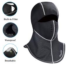Windproof <b>Ski Mask</b> Winter Cold Weather Motorcycle Face <b>Mask</b> ...