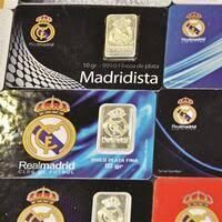 Turkey designs <b>gold</b> for <b>Real Madrid</b> club - Latest News