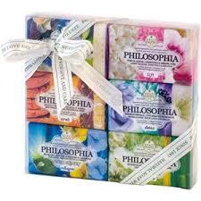 Philosophia Soap Set by <b>Nesti Dante</b> Firenze - Order online ...