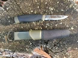 Choosing a <b>knife</b> for <b>use</b> in <b>the outdoors</b> – Bushcraft Survival Australia