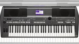 <b>Синтезатор Yamaha PSR S670</b> купить в Москве на Avito ...