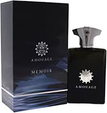 <b>Amouage Memoir for</b> Men-3.4-Ounce EDP Spray: Amazon.ca: Beauty