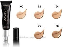 <b>Тональный крем</b>-<b>корректор Cover up</b> foundation & concealer ...