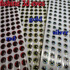 <b>2015new fishing 3d</b> eyes size:3mm 12mm each color 267pcs in total ...