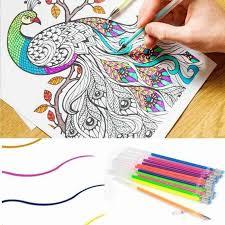 <b>Набор цветных</b> гелевых ручек, 24/48 шт купить в интернет ...
