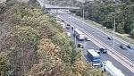 M5 delays after emergency barrier repairs