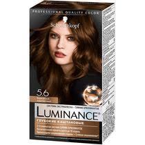 Краска для волос Schwarzkopf Luminance Color 5.6 Бархатный ...