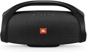 JBL Boombox - Waterproof Portable <b>Bluetooth Speaker</b> - Black