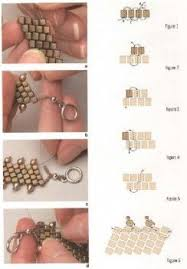 Разнообразные <b>браслеты</b> (10 видов) | <b>Seed bead</b> tutorial, Beaded ...