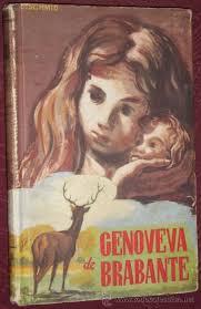 Genoveva de Brabante y Luisito, el pequeño emigrado por Cristóbal Schmid de ... - 25641950