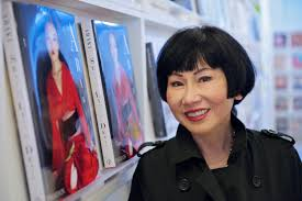 university media communications news author amy tan