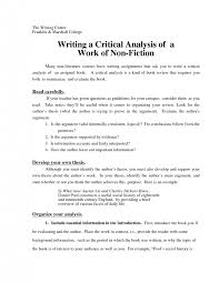 cover letter critical analytical essay format critical analytical    cover letter best photos of sample critical essay analysis paper examplescritical analytical essay format