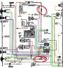 chevy truck wiring harness wiring diagrams online