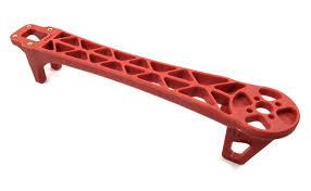 Купить <b>DJI Луч красный F450</b>, F550 у официального дилера Digbox