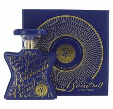 <b>Bond No</b>. <b>9 New</b> York Patchouli by Bond No. 9, 1.7 oz Eau De ...