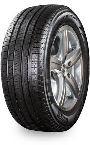 <b>Pirelli Scorpion Verde All</b> Season Plus Tire Reviews (28 Reviews)