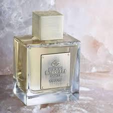 <b>Luigi Borrelli</b> Fragrances – Joel Warren