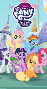 <b>My Little Pony</b>: Friendship Is Magic (TV Series 2010–2020) - IMDb