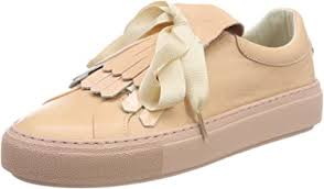 Marc O'Polo Women's Low-Top Trainers | Fashion ... - Amazon.com