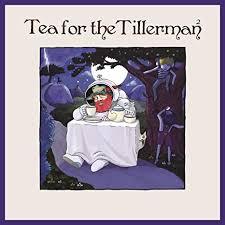 Tea For The Tillerman2 by Yusuf / <b>Cat Stevens</b>: Amazon.co.uk: Music