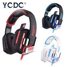 3.5mm Cable Game Headphone Vibration USB Surround Sound ...