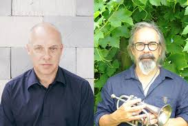 <b>Brian Eno</b> collaborates with brother <b>Roger Eno</b> on new LP, Mixing ...