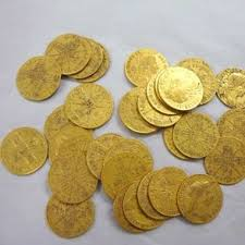 Gold coins discovery 'one of most significant ever'