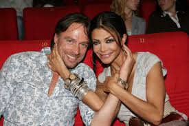 Kader Loth and friend Kim Kleinjung At The Premiere Of In Sat1 film. - 170023610-kader-loth-and-friend-kim-kleinjung-at-the-gettyimages