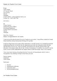 Cover Letter For A Teaching Position  cover letter for teaching     Cover Letter Templates