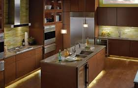 Kitchen Under Cabinet Lights Kitchen Kitchen Cabinet Lighting Inside Top Kitchen Astounding