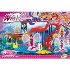 <b>Конструктор COBI Magic Harp</b>, купить по цене 579 руб с ...