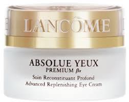 <b>Lancôme</b> - <b>Absolue</b> Premium <b>Bx Eye</b> Cream Reviews | beautyheaven