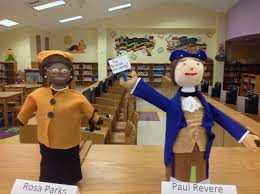 rosa parks paul revere biography projects rosa paul revere