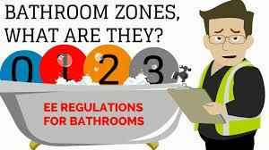 code bathroom wiring: ip rating iee wiring regulations th edition