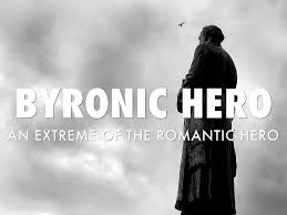 byronic hero by jared towler byronic hero