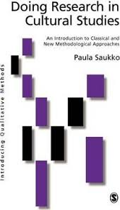 <b>Doing Research</b> in Cultural <b>Studies</b> : <b>Paula</b> A. <b>Saukko</b> ...