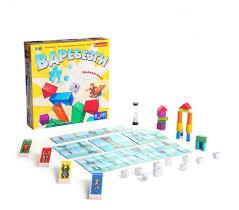 <b>Настольная игра BONDIBON Вдребезги</b> (разноцветный)