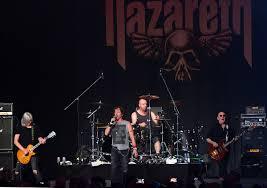 <b>Nazareth</b> (band) - Wikipedia